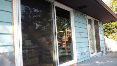 West Seattle Patio Doors